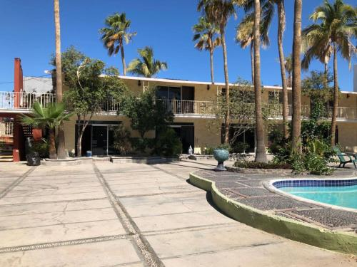 A Hotel Com Hotel Calafia Hotel La Paz Mexico Precio