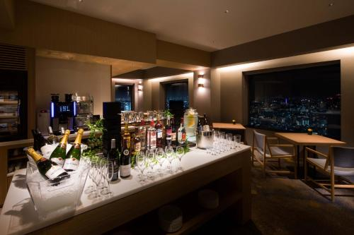 Cerulean Tower Tokyu Hotel photo 60