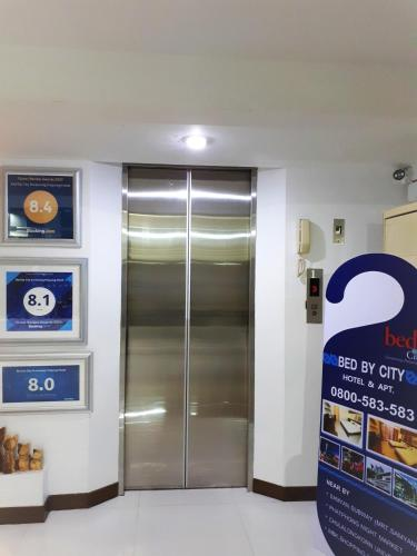 Bed By City Surawong-Patpong Hotel photo 27