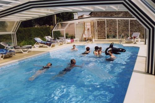 . Hotel Trecelin