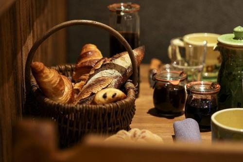 Hotel Restaurant La Bouitte - Relais & Châteaux - 3 étoiles Michelin - Saint Martin de Belleville