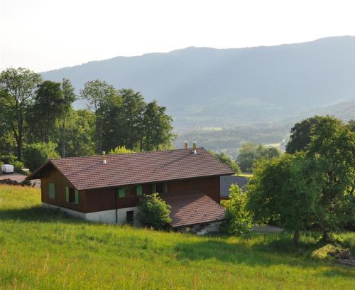 Accommodation in Villard-sur-Boëge