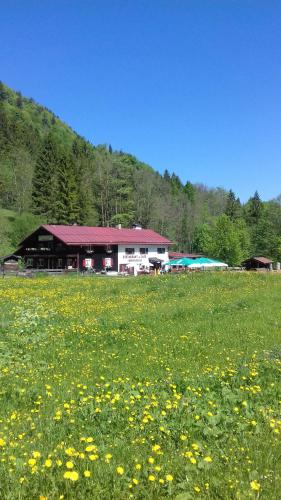 Cafe Christlessee Oberstdorf
