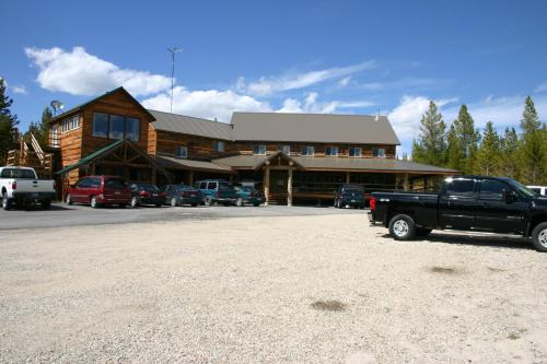 Sugar Loaf Lodge & Cabins - Accommodation - Anaconda