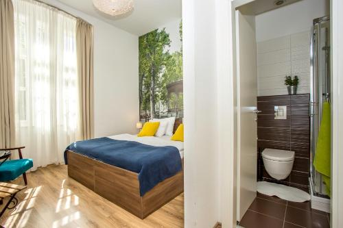 Accommodation in Dubrovnik-Neretva