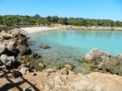 Marmaris Orhaniye Sea View Hut Daily Weekly Rentals yol tarifi