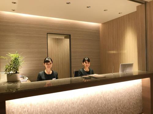Hotel Allamanda Aoyama Tokyo photo 94