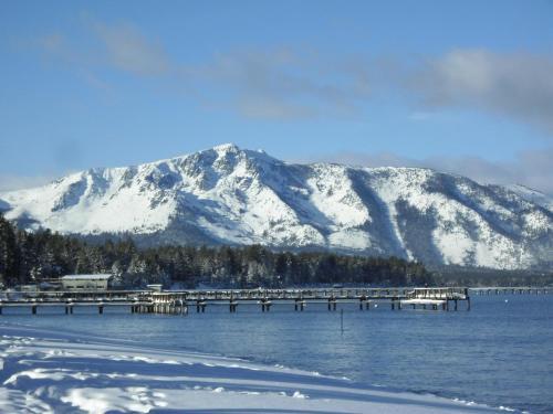 The Tahoe Beach And Ski Club Owners Association - Lake Tahoe, CA 96150