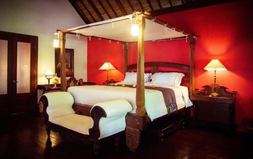 Jl. Pantai Batu Bolong, Pantai Canggu, Canggu, Kuta Utara, Kabupaten Badung, Bali 80361, Indonesia.