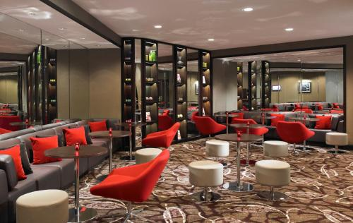 Brussels Marriott Hotel Grand Place photo 21