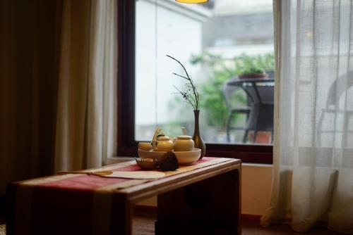 Zuo Wang Zhai Guesthouse photo 34