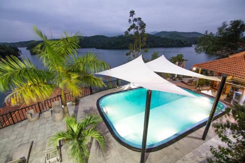 Khuong Ha hamlet, Hung Trach, Bo Trach, Phong Nha, Quang Binh, Phong Nha, Quảng Bình, Vietnam.