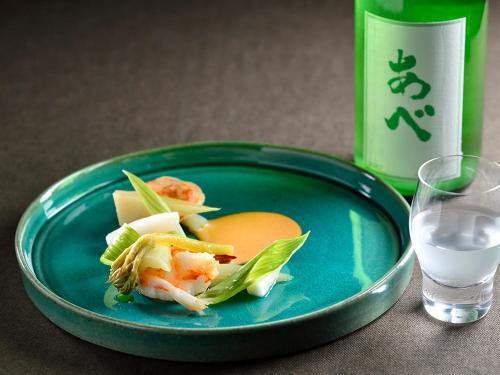 Sake Hotel Tamakiya