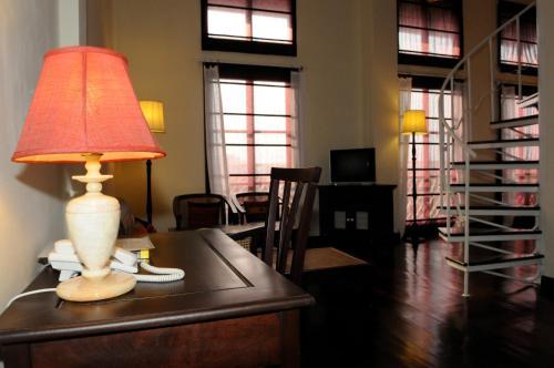 Hotel Khamvongsa room photos