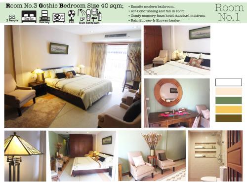 Winnine Cozy Home impression