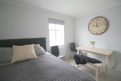 Steinaskjól Apartments Foto 6