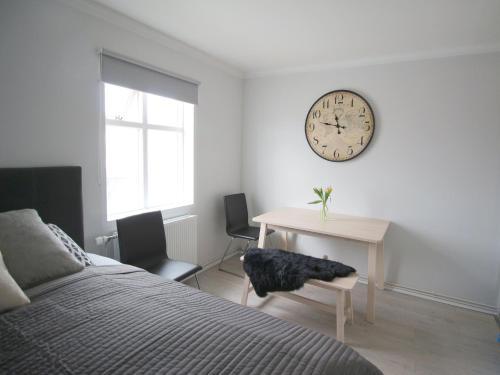 Steinaskjól Apartments Foto 7