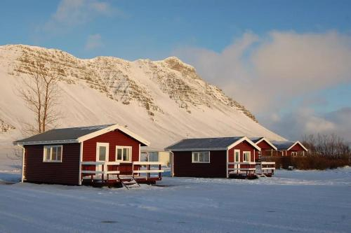 Móar Cottage Aðalmynd