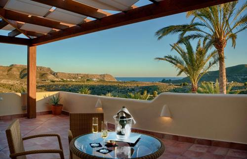 Suite Deluxe Real Agua Amarga La Joya - Adults Only 2