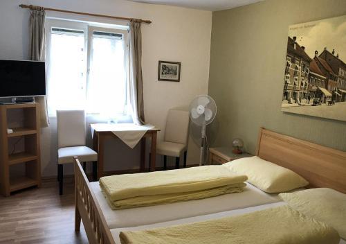 Bed&Breakfast Sonne - Accommodation - Bregenz