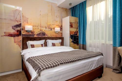. ZENTRUM Hotel