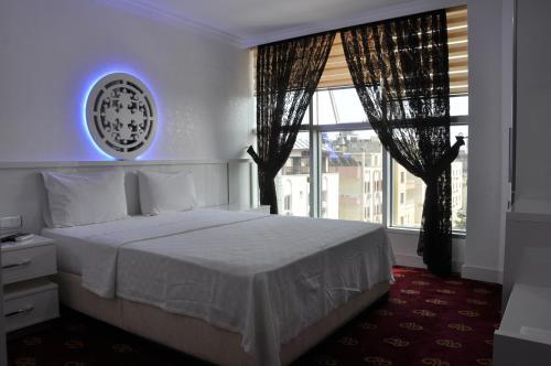 Mersin Kar Hotel ulaşım