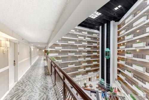 Embassy Suites by Hilton Anaheim-Orange - Orange, CA CA 92868