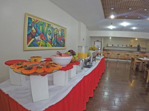 Foto de Itajubá Hotel