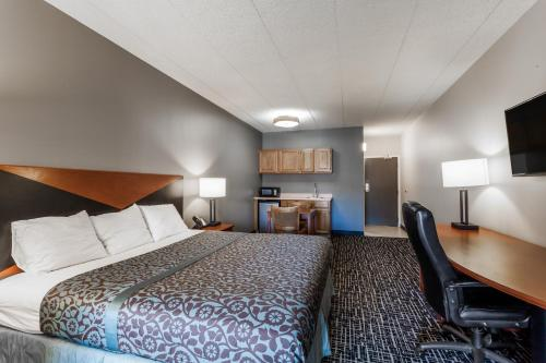 Days Inn & Suites By Wyndham Lancaster Amish Country - Lancaster, PA 17601