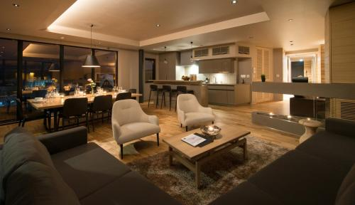 3BR Platinum Suite