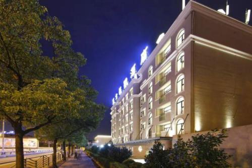 Hotel Muyra Hotel Shanghai
