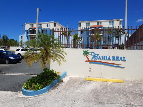 Bahia Real En Cabo Rojo