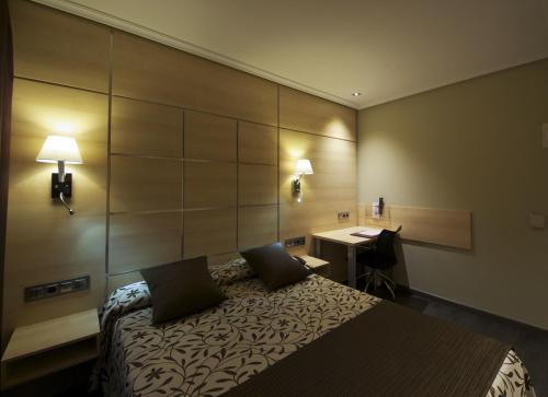 Hotel Francisco II 54
