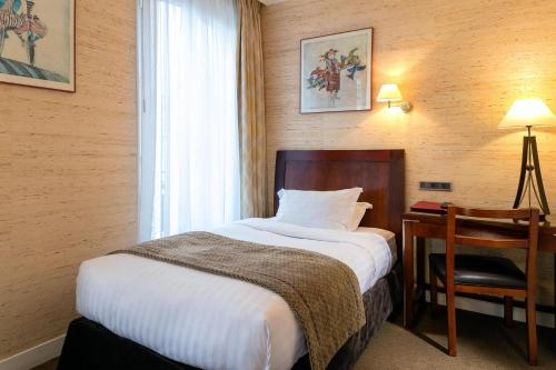 Hôtel Delavigne photo 29