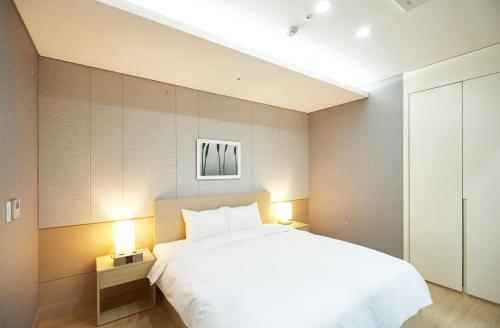 The White Hotel - Pyeongchang