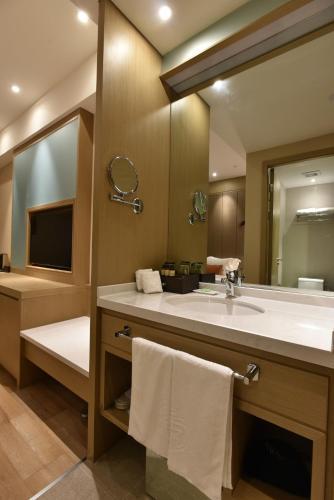SHANGHAI DECO Hotel Двухместный номер Делюкс с 2 отдельными кроватями