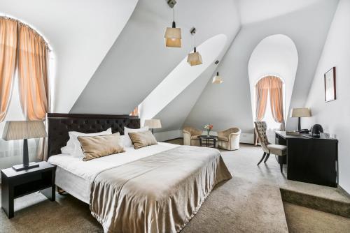 . Amberton Cozy Hotel Kaunas