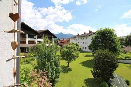 Bergsonne 2391850 Garmisch-Partenkirchen