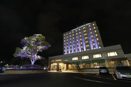 水口世纪酒店
