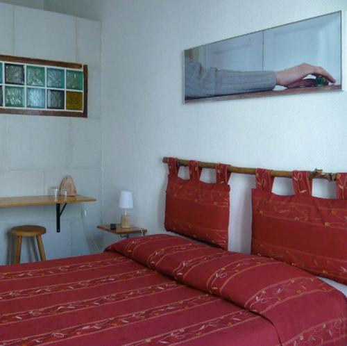 Hotel Wilson - Hôtel - Nice