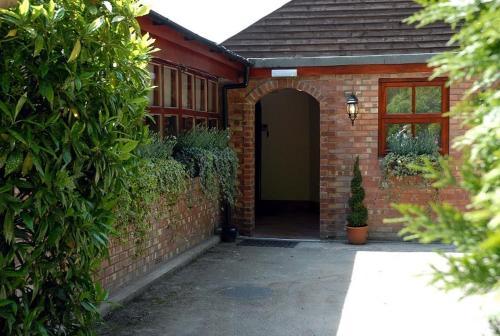 Hopbine House, Hereford