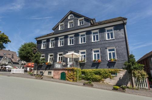 Hotel Alte Schule - Bad Berleburg