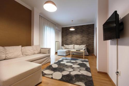 Karolou Ntil Luxury Suite, 54623 Thessaloniki