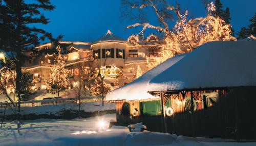 . Mirror Lake Inn Resort and Spa