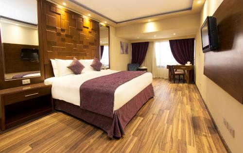 Pyramisa Suites Hotel Cairo - image 12