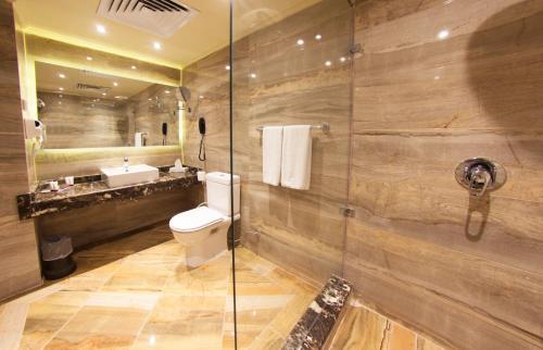 Pyramisa Suites Hotel Cairo - image 7