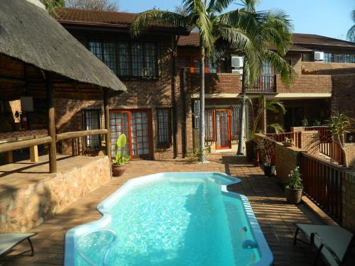 Edelweiss Corporate Guest House (B&B)