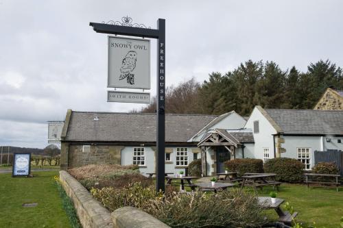 . Innkeeper's Lodge Newcastle, Cramlington