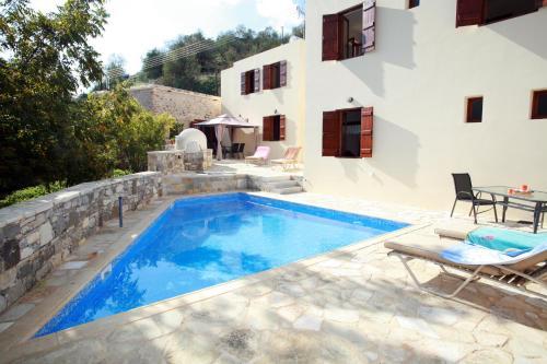 Areti Courtyard Villa - Photo 2 of 21