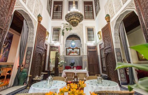 HotelRiad Dar Cordoba